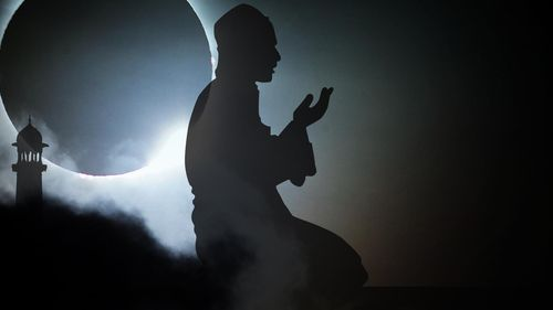 Besok Umat Islam Indonesia Salat Gerhana, Ini Tata Caranya