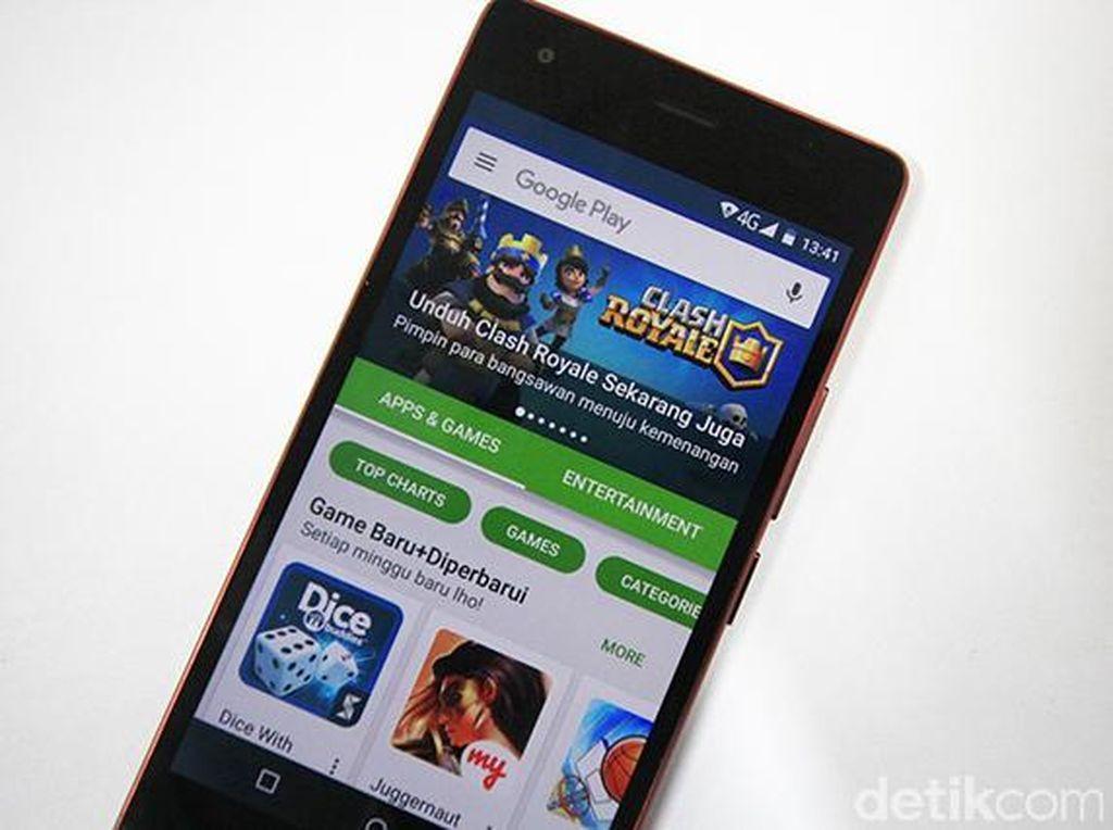 Google Gratiskan Play Pass Selama 30 Hari