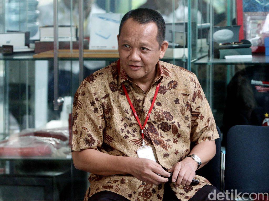Ada Info Nurhadi Punya Rumah di Patal Senayan, Harganya Bikin Merinding!