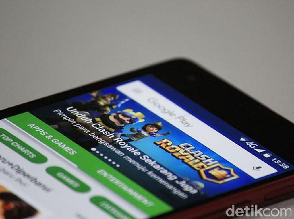 Catatan Menarik 10 Tahun Kehadiran Google Play