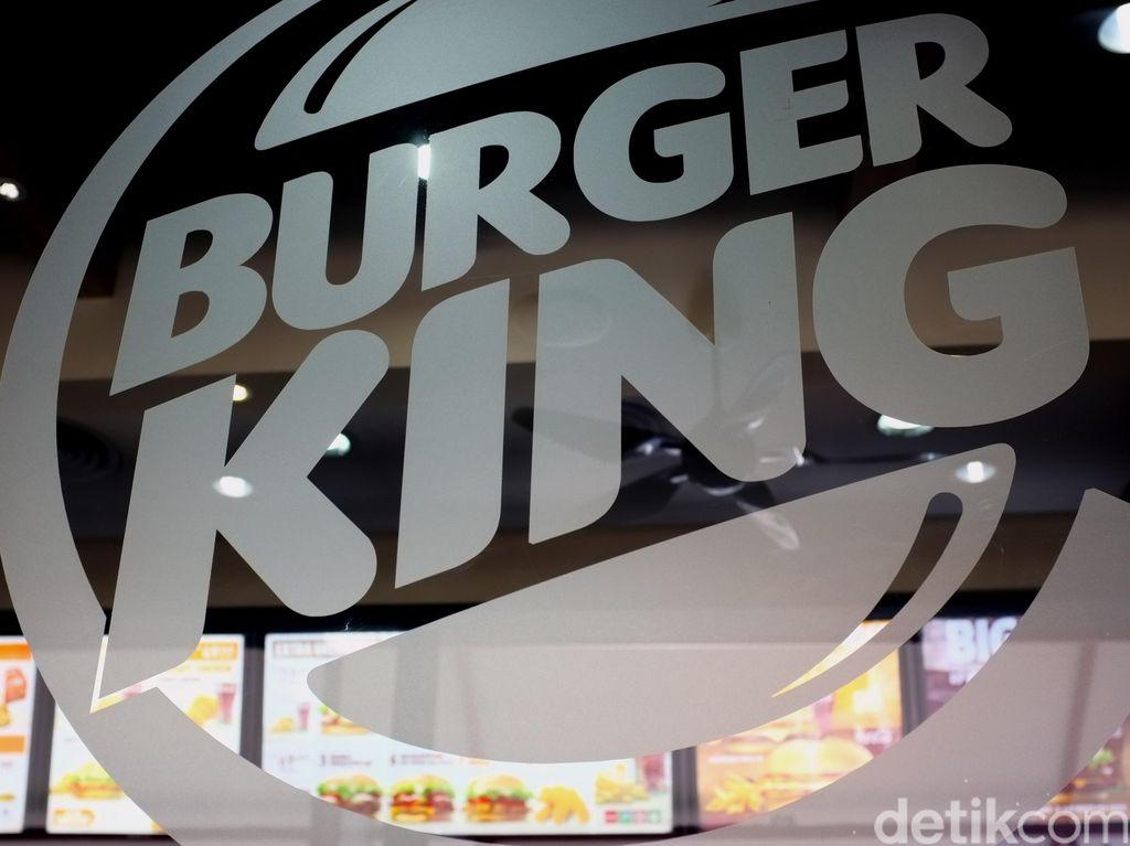 Burger King Ajak Pelanggan Beli di McDonalds, Bikin Untung Apa Buntung?