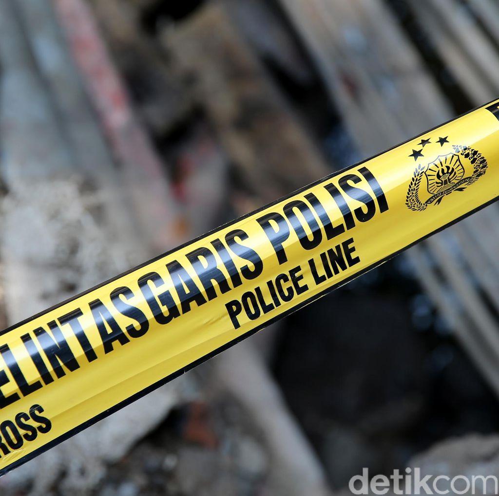 Pelaku Perampokan Emas 2,5 Kg di Riau Mengaku Dibantu Oknum TNI