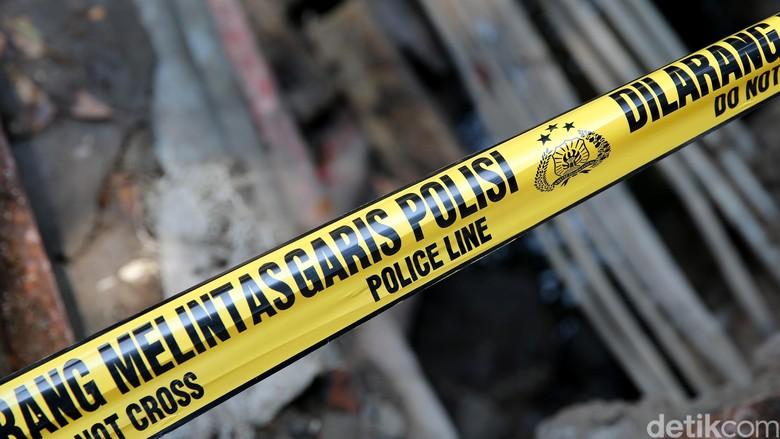 [BREAKING NEWS] Ruko Meledak di Medan, 2 Orang Tewas dan 10 Luka-luka