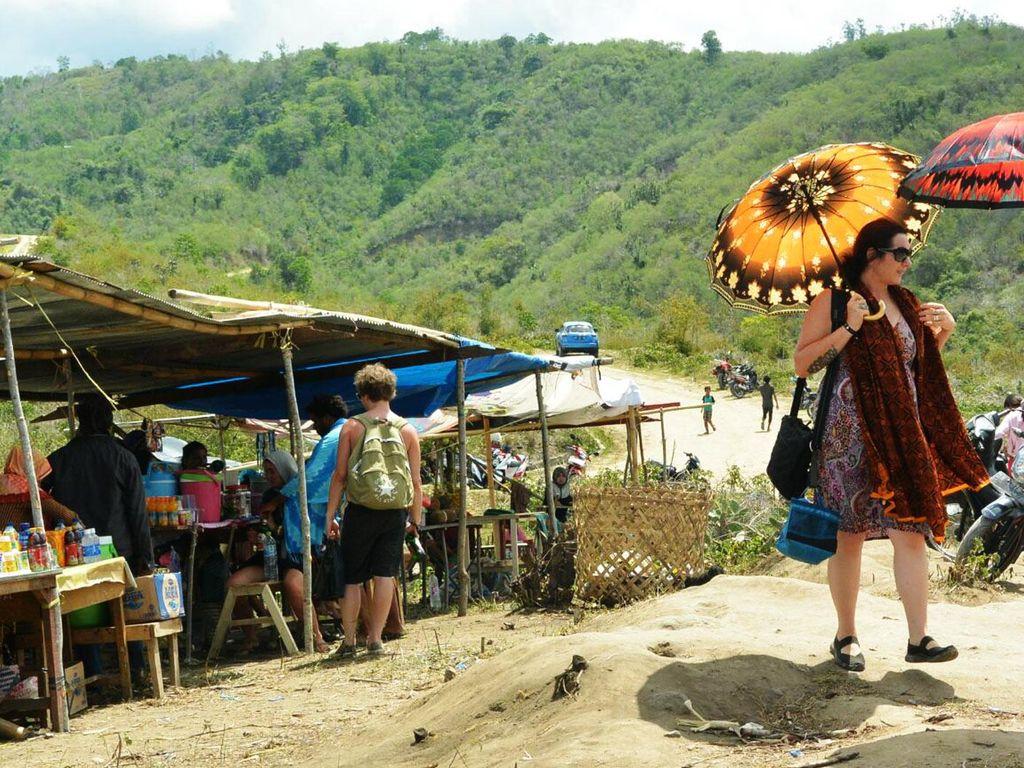 Mitos Hantu Romusha di Bukit Soeharto yang Ada di Antara Ibu Kota Baru