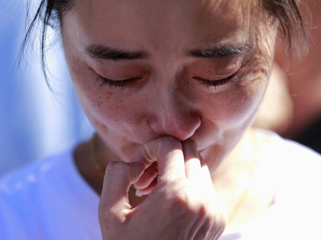 Begini Reaksi Keluarga Korban Atas Laporan Penyelidikan MH370