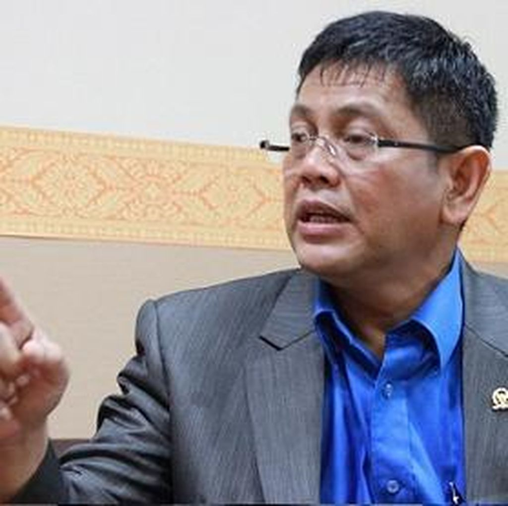 NasDem: Beda Sikap di RUU Pemilu, PAN Mundur Saja dari Kabinet