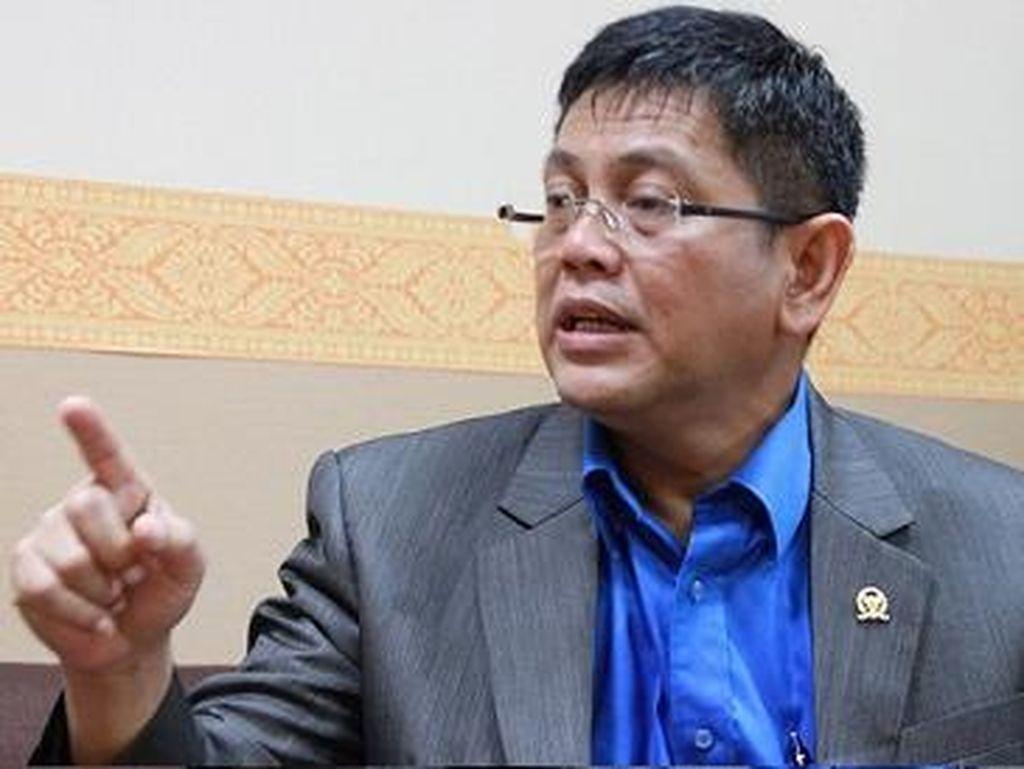 Surat Suara Tercoblos, NasDem Kirim Tim Investigasi ke Selangor