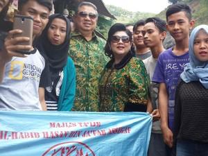 Saat SBY Bercerita, Sering Di-bully Karena Sindir Soal Utang Negara