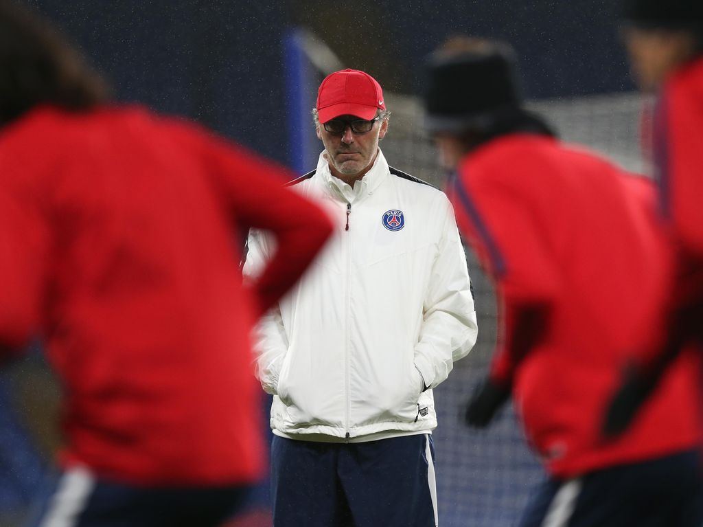 Blanc Doakan Kesuksesan untuk Penerusnya di PSG
