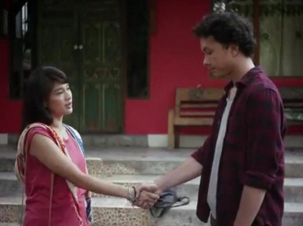 Sinopsis Ada Apa dengan Cinta? 2, Pertemuan Cinta dan Rangga Setelah 14 Tahun