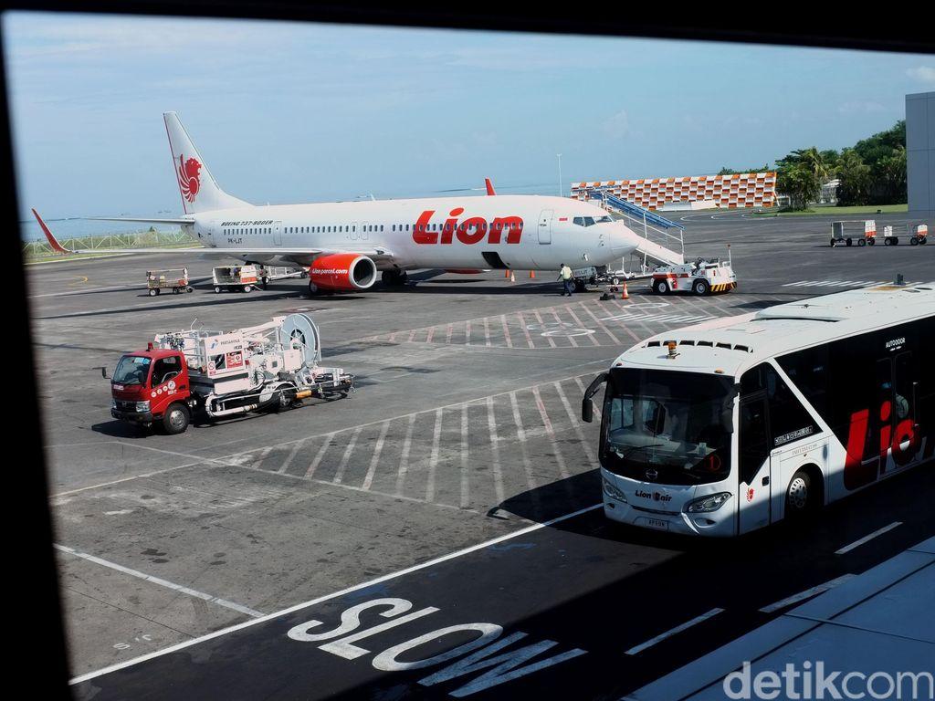 Kasasi Ditolak, Lion Air Dihukum Bayar Rp 6,4 M ke 18 Mantan Pilot