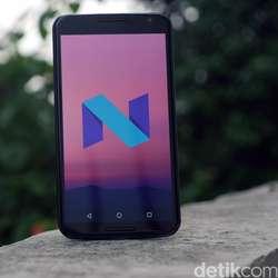 Mencicipi Android N yang Setengah Matang