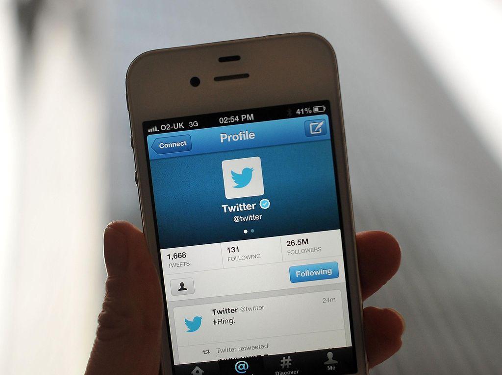 Sempat Kena Hack, Akun Twitter Kemenkeu Kini Normal