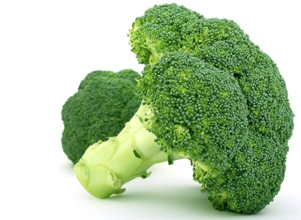 Ilustrasi Brokoli