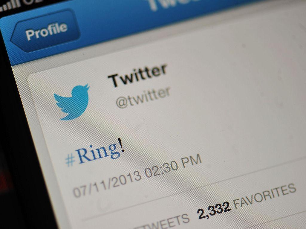 Twitter Beberkan Penyebab Down Pagi Ini
