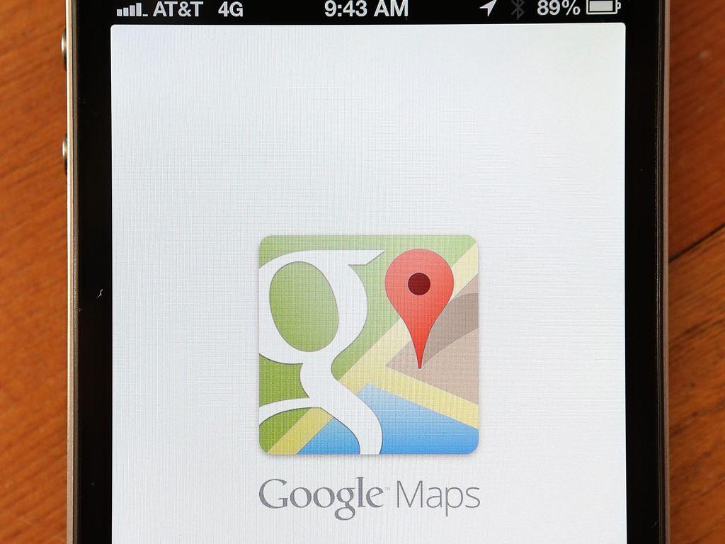 Google Maps Makin Canggih, Bisa Lapor Insiden Lebih Beragam