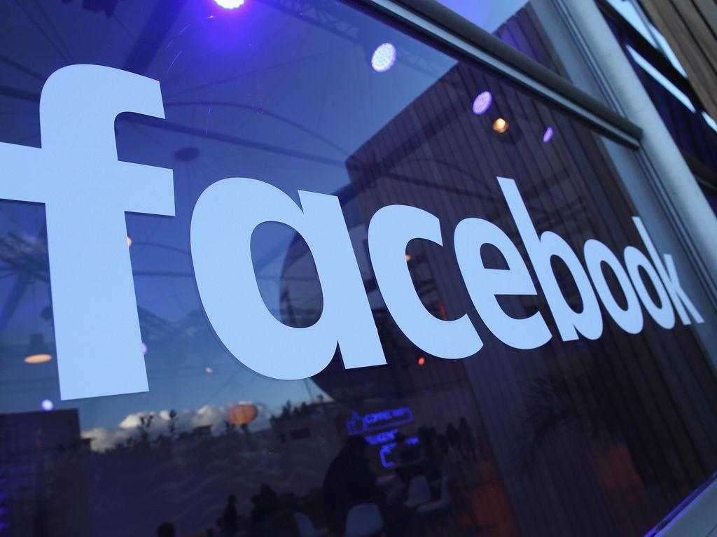 Facebook Beberkan Kontribusi ke Pemerintah Indonesia