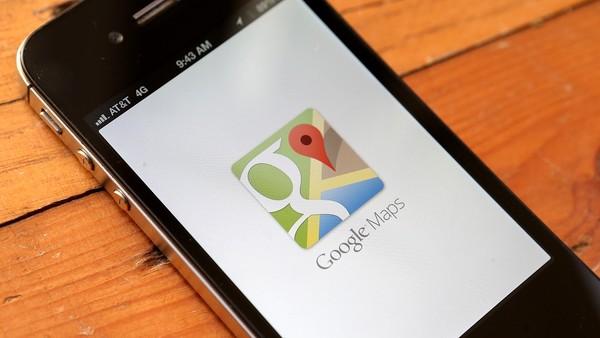 Google Bawa Fitur Unggulan Waze Ke Google Maps