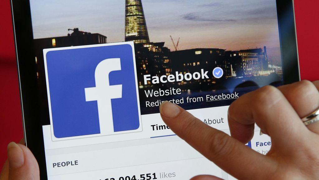 Peringkat Alexa: Google Jawara, Facebook Terjungkal