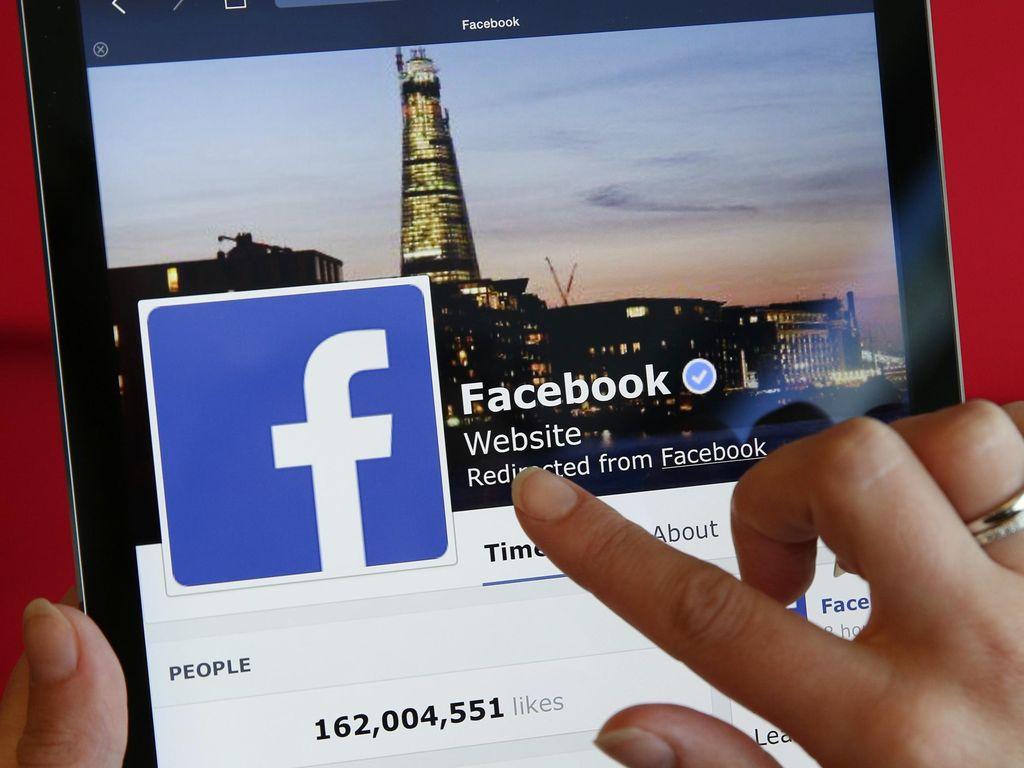 52 Perusahaan Teknologi Nikmati Data Pengguna Facebook