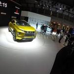 Bulan Maret Mitsubishi Luncurkan Crossover Terbaru