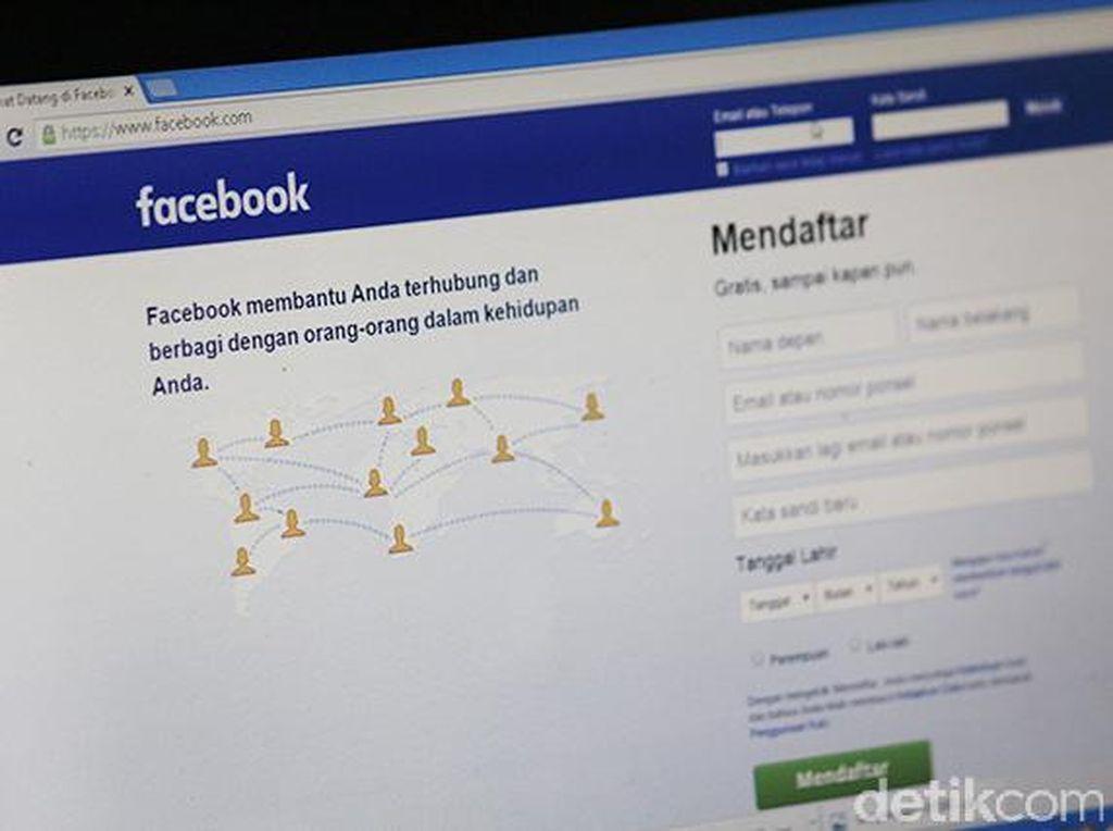 Studi Sebut 21 Kondisi Medis Bisa Diprediksi Dari Profil Facebook