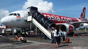 Aloha! AirAsia X Bakal Terbang ke Hawaii