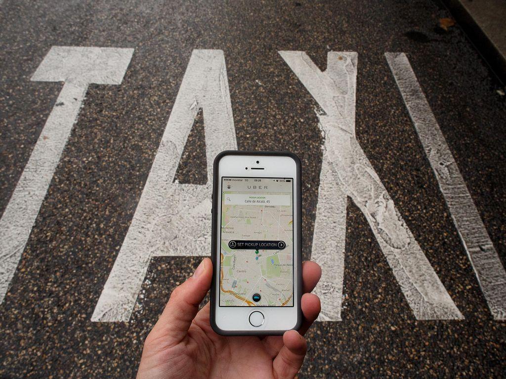 5 Hal yang Membuat Penumpang Taksi Online dapat Rating Buruk dari Driver