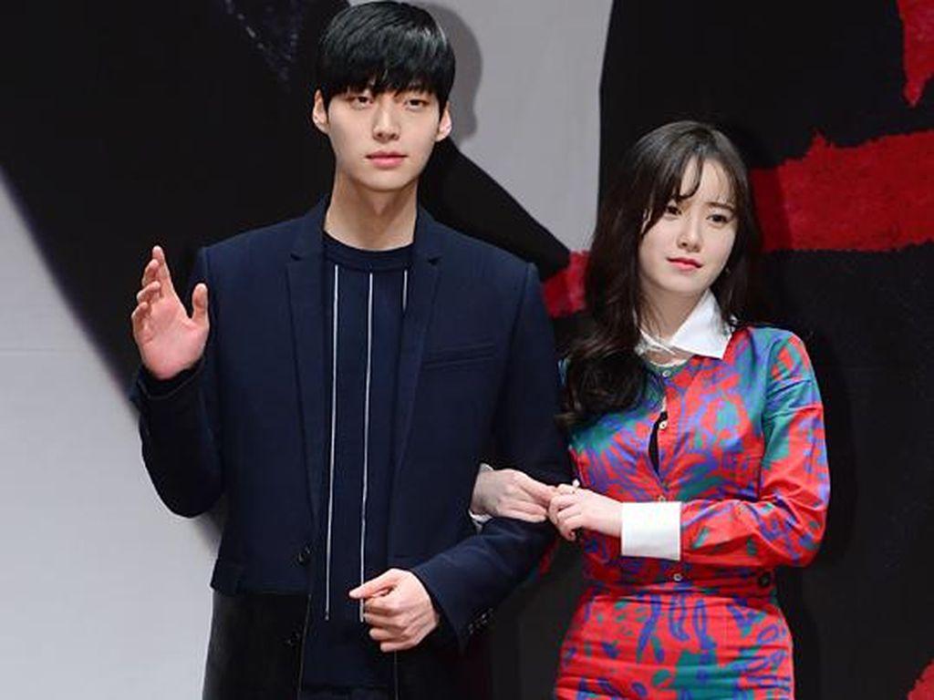 Perceraian Ahn Jae Hyun-Goo Hye Sun Disebut Terjadi Mendadak