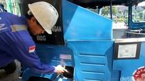PGN Akan Bangun 60 Unit SPBG Hingga 2019