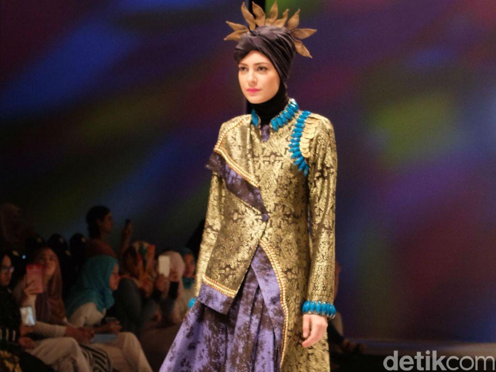 Wardah Tampilkan Gaya Makeup Terinspirasi 5 Wilayah Eksotis Indonesia