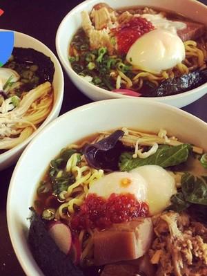 Makanan di Kantin Google & Apple: Mewah & Gratisan