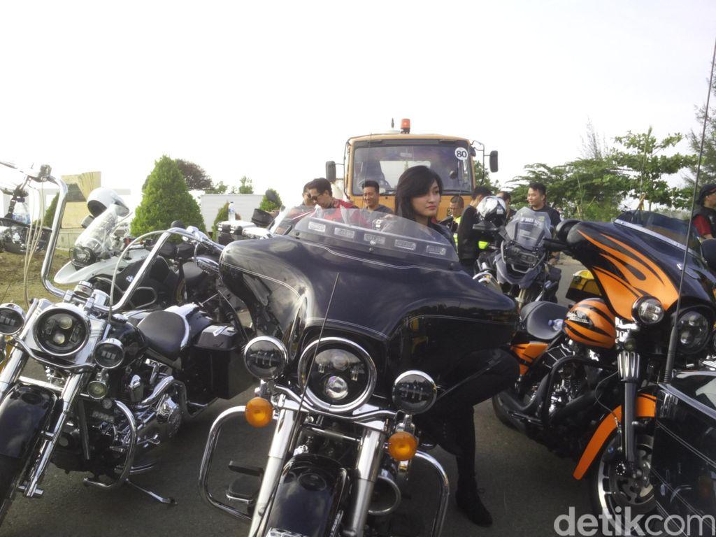 Akhir Polemik Tur Moge Hari Damai Aceh yang Tuai Kritik