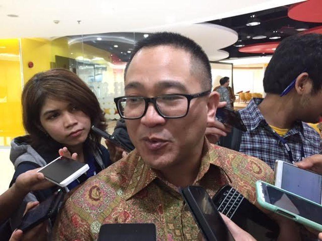 Lepas Jabatan CEO Indosat, Alexander Rusli Mau Kemana?