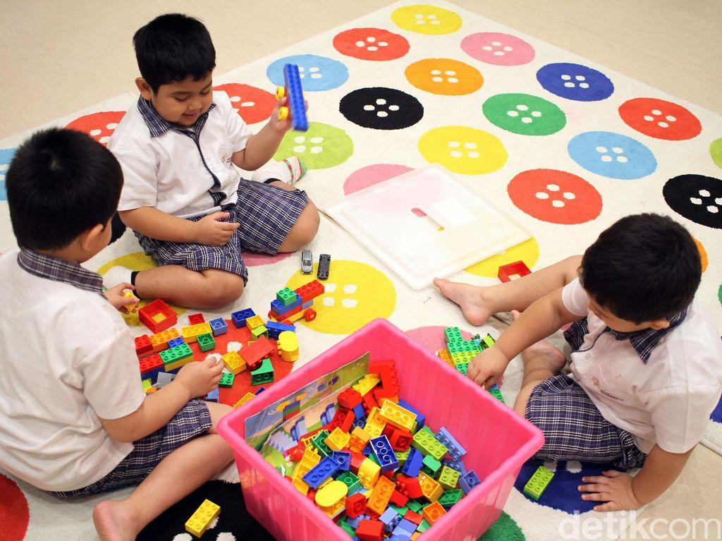 Belajar Mengajar Inovatif dengan Fokus STEAM
