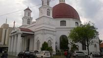 Resik-resik Kota Lama Semarang, Little Netherland Van Java