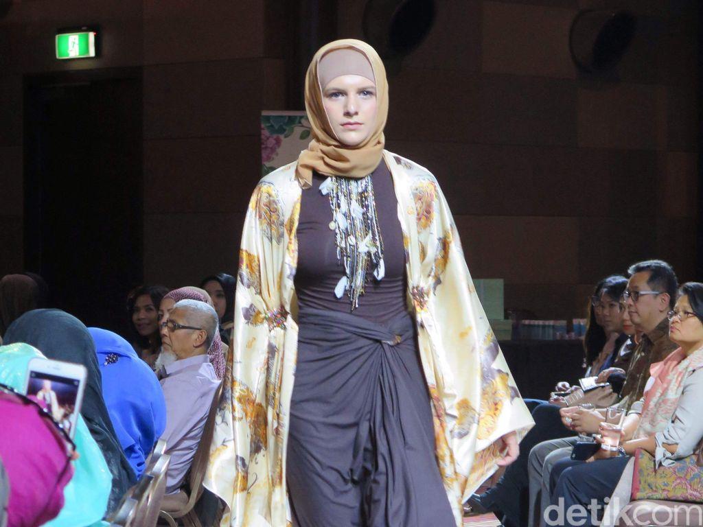 Begini Caranya Jika Desainer Indonesia Ingin Masuk ke Pasar Internasional