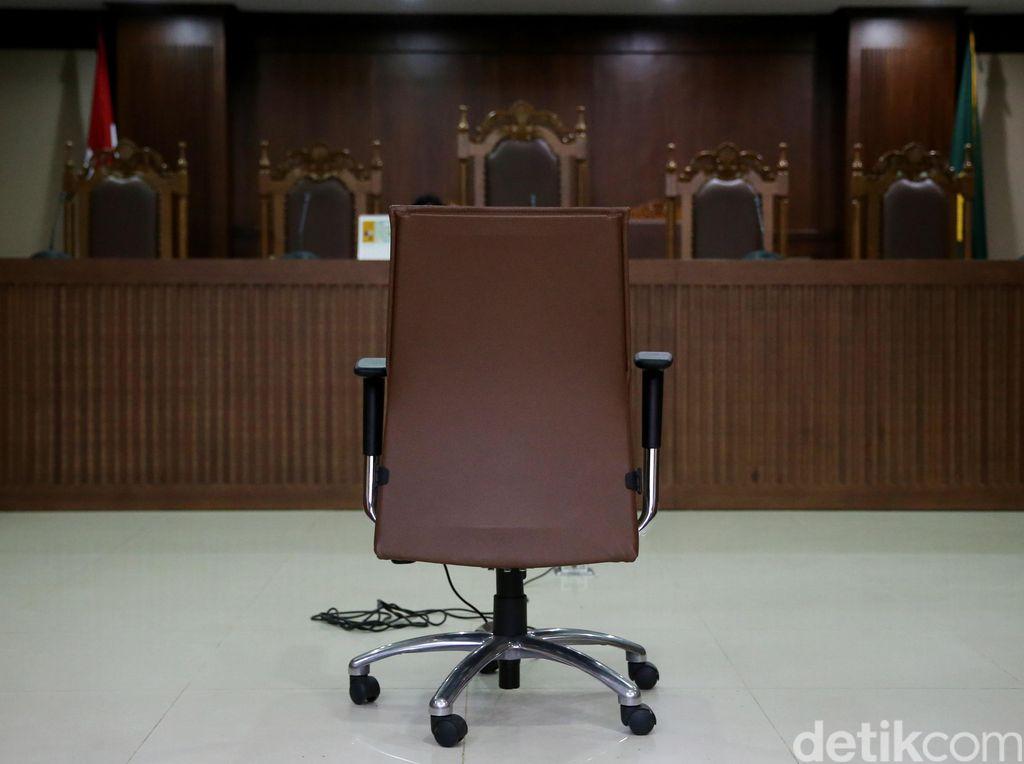 Kasus Politik Uang, Terdakwa Caleg Gerindra Ini Kini Masuk DPO