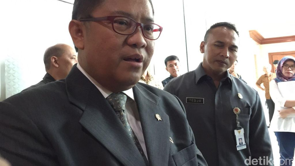 Menkominfo: Indonesia Tak Mungkin Tiru China Blokir Google