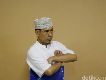Menyerah Setelah Vonis Ahmadiyah
