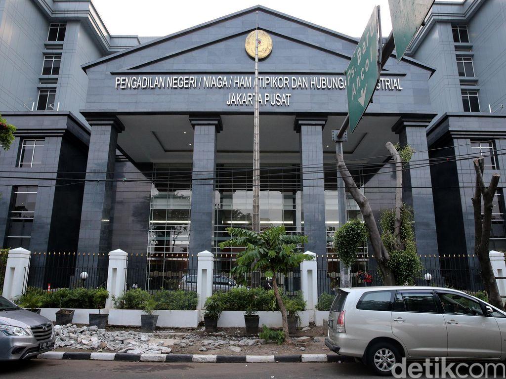 Kesaksian Presdir PT AP II soal Pembatalan Proyek Setelah Ada OTT KPK