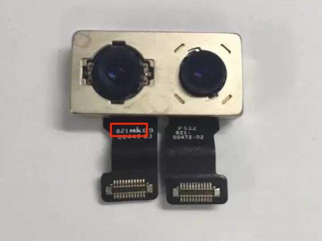 iPhone 7 Plus Usung Kamera Ganda, Apple?