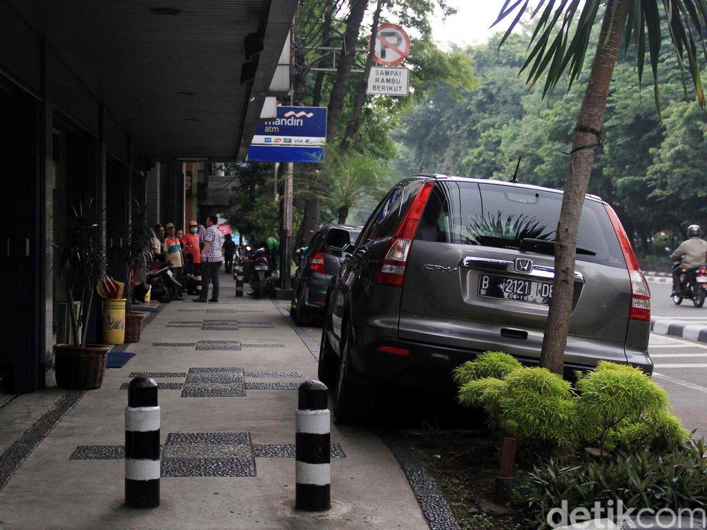 Punya Mobil Tak Punya Garasi Bisa Bikin Repot Tetangga