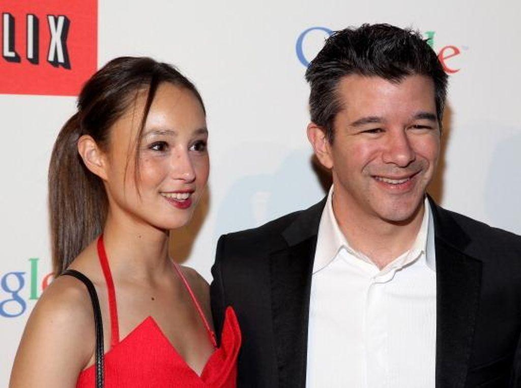 Tulis Panduan Hubungan Intim Karyawan, CEO Uber Dikecam
