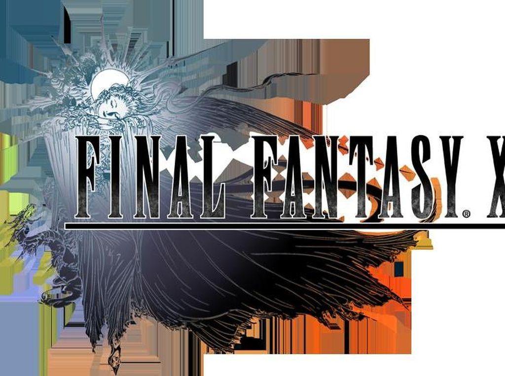 Final Fantasy XV Dipastikan Meluncur 30 September