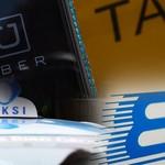 Uber dan Grab Dituntut Ditutup, Ahok: Kita Sudah Tekan!