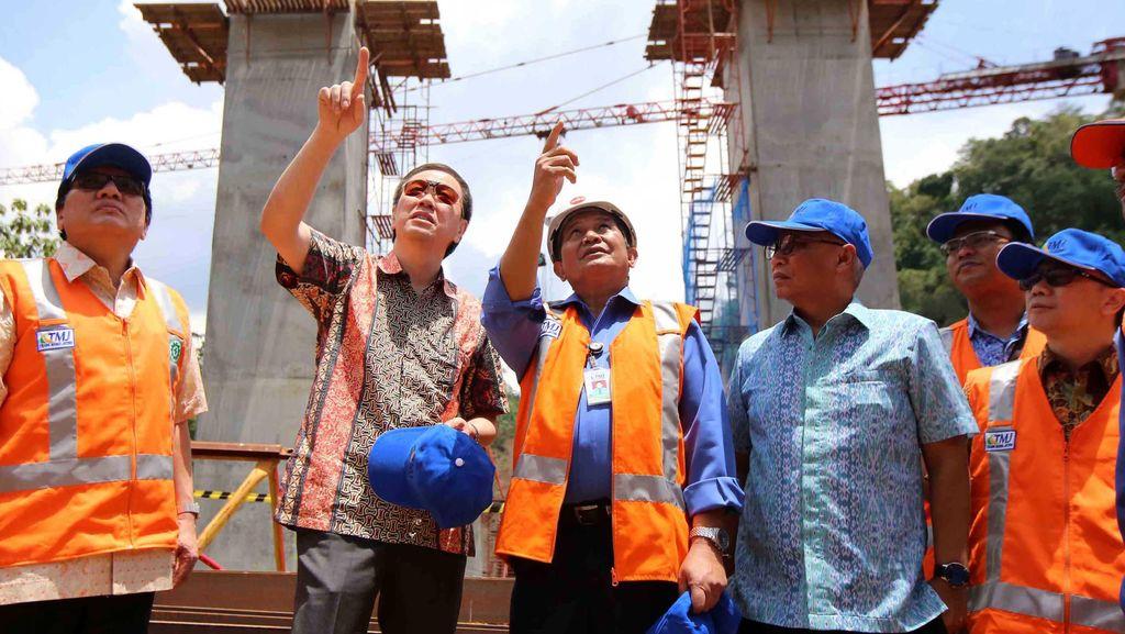 Astra Ikut Bangun Tol Semarang-Solo
