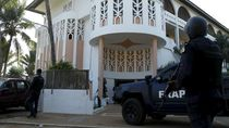 Serangan Berdarah di Pantai Gading Didalangi Al-Qaeda, WN Prancis Jadi Korban