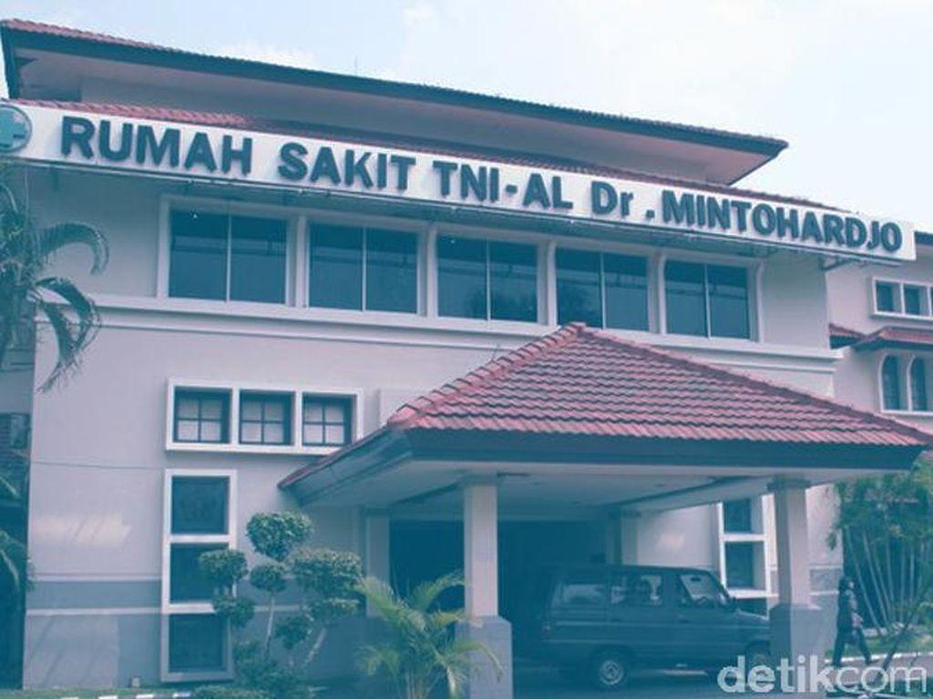 Dirawat di RS TNI AL, Kondisi Kolonel Marinir Usai Dibegal Membaik