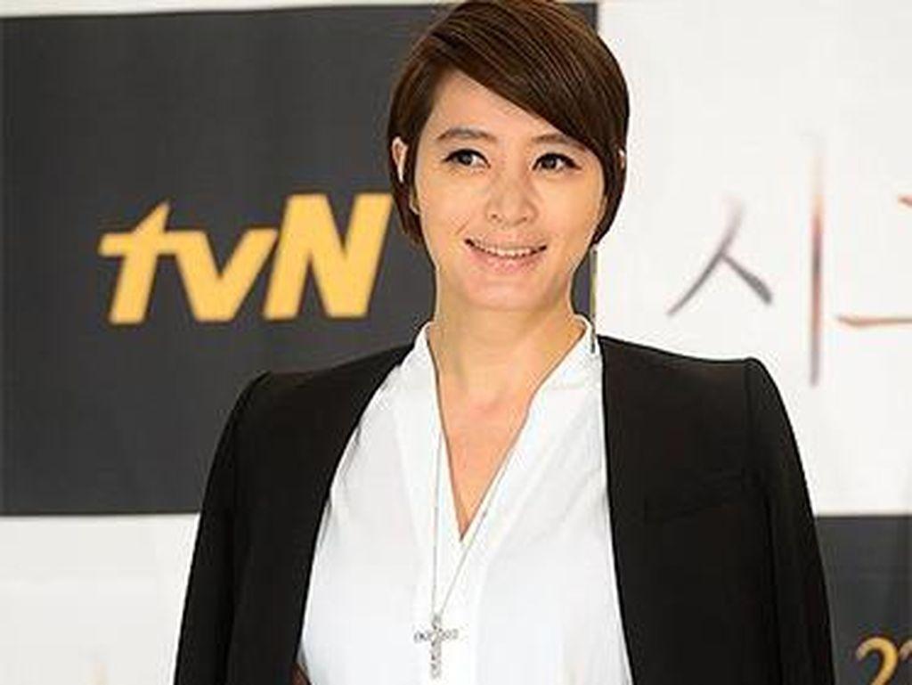 Ini Aktris Korea yang Bisa Bicara 5 Bahasa